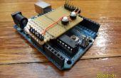 Fuerte objetos ruido juguete (también conocido como la máquina de ruido Arduino)
