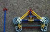 K'NEX miniatura Crossbow