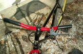 Puños bici DIY