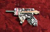 Pistola mini de Moxx