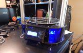 Cómo agregar LEDs a su impresora 3D!