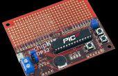 IDE de Arduino usando Dp32
