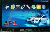 Cómo poner portal AP1 en tu PSP