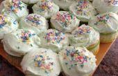 Tecla Cal Cupcakes