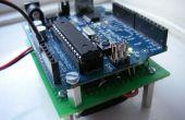 El Arduino AA Undershield