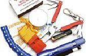 Para crear su propio personalizado (básico) de primeros auxilios