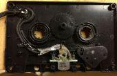 Mejorar/fijación de mi adaptador de Cassette Mp3