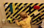 Busy Board para niños pequeños
