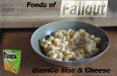 Alimentos de Fallout: BlamCo Mac y queso