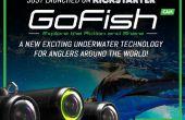 Cómo crear una campaña de KICKSTARTER exitosa - caso de estudio: GOFISH CAM: la cámara de acción y aventuras extremas para la pesca