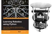 Chefbot: Un bricolaje móvil robot autónomo para servir comida en los hoteles