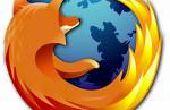 Hacer Firefox más que un navegador Web