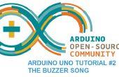 Arduino Uno Tutorial #2 - la canción de zumbador