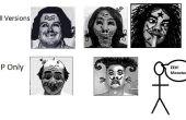 Cómo ver las caras espeluznantes en cámara de Game Boy