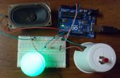Hacer un Mini LED Siren (desarrollado por Arduino!)