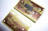 Termómetro de interior/exterior USB (o, 'Mi primer dispositivo USB')