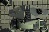 Guían de principiantes para Maya: Robots