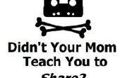 Cómo ser un pirata cibernético!