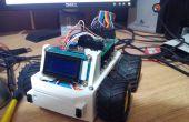 Cómo hacer pequeños robots con nRover Junta