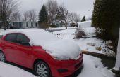 Una nueva vida para tu pala de nieve