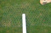 Cómo hacer una antena Wifi