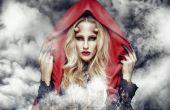 Cuernos del diablo impresionante - Tutorial de maquillaje SFX