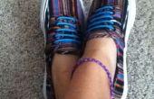 La mejor manera que encaje su zapatos