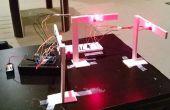 Semáforos de Arduino (ORIGINAL)