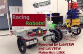 Carreras de Robots!