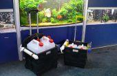 Proyecto: Aquarius, el dispositivo de cambio de agua de acuario fácil