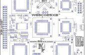 65xx programación tecnología y montaje con el Tutorial de W65C02SXB 1
