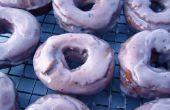 Cómo freír los Donut perfecto