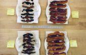 Prevención de Bacon de contracción: Un experimento