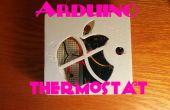 Termostato de Arduino (mecánico)