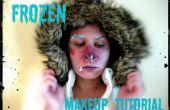 Congelados Tutorial maquillaje
