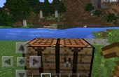 Minecraft Simple Starter Kit de supervivencia los jugadores