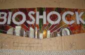 Bioshock vidrieras Logo