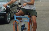 Balancea la bici