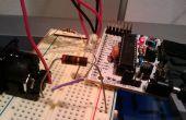 Control de Cubase con Arduino basado en MIDI