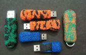 Alien unidades USB - SUGRU HACK