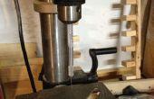 Ver fabricante de broca portabrocas