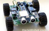 Cómo el control DC motores con Arduino