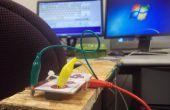 Utilizar el MaKey MaKey para hacer bricolaje tecnología asistiva para acceso