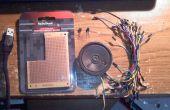 Kit Detector EMF