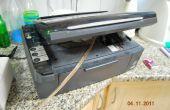 Impresora Epson Hack parte 1