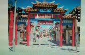 Cómo obtener precios más bajos en artículos falsos/bootleg en Chinatown