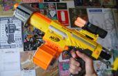 Accesorio de lanzador Nerf Granada (arma)