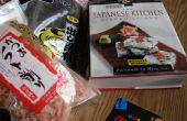 Dashi - japonés pescado y caldo de algas