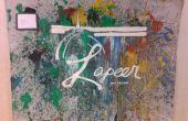 Todos los colores el un proyecto de arte comunitario