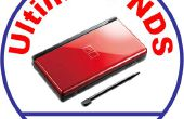 Nintendo DS Lite Ultimate